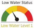 LOW WATER RESPONSE TEAM CALLS FOR REDUCTIONS IN WATER USE