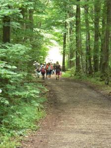 Bognor Marsh Daycamp