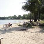 Hibou Sandy Beach