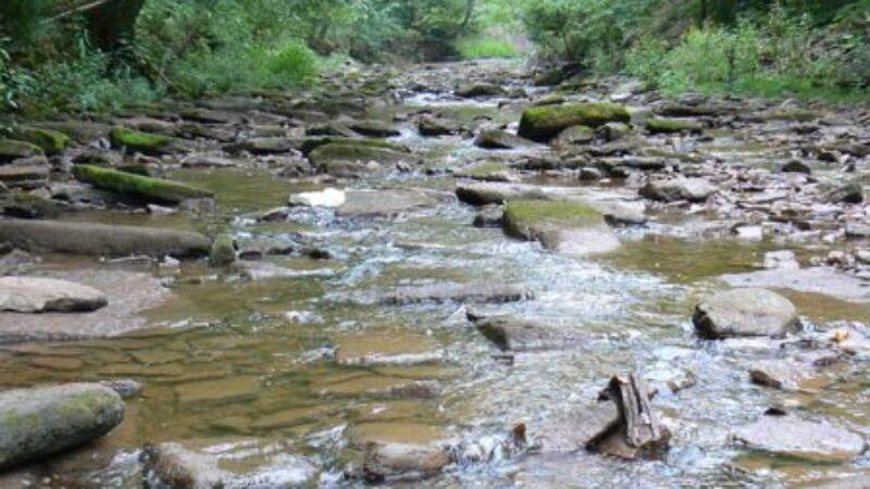Indian Falls River