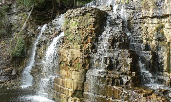 Jones Falls 2