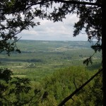 Old Baldy Lookout