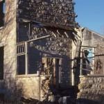 Spirit Rock McNeill Estate Ruins Corran