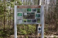 Hibou Wetlands Interpretive Trail Grand Opening!
