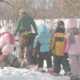 New PD Day and March Break Day Camps at Grey Sauble Conservation!