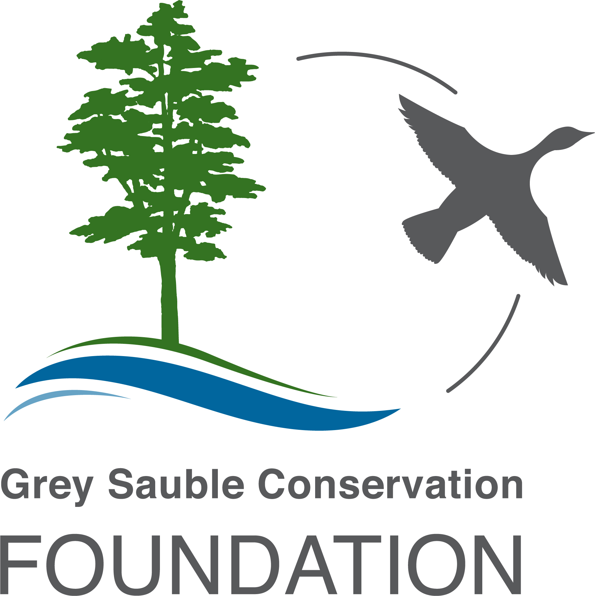 Grey Sauble Foundation Logo
